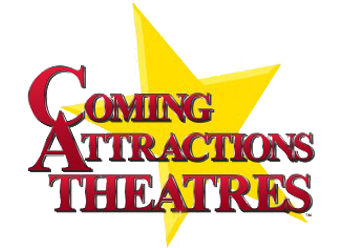 Coming Attractions logo