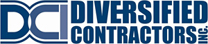 Diversified Contractors logo