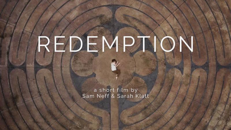Redemption - Samuel Neff/Sarah Klatt, Newberg OR