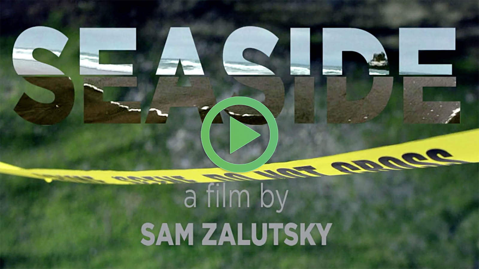 Seaside - Sam Zalutsky, New York NY