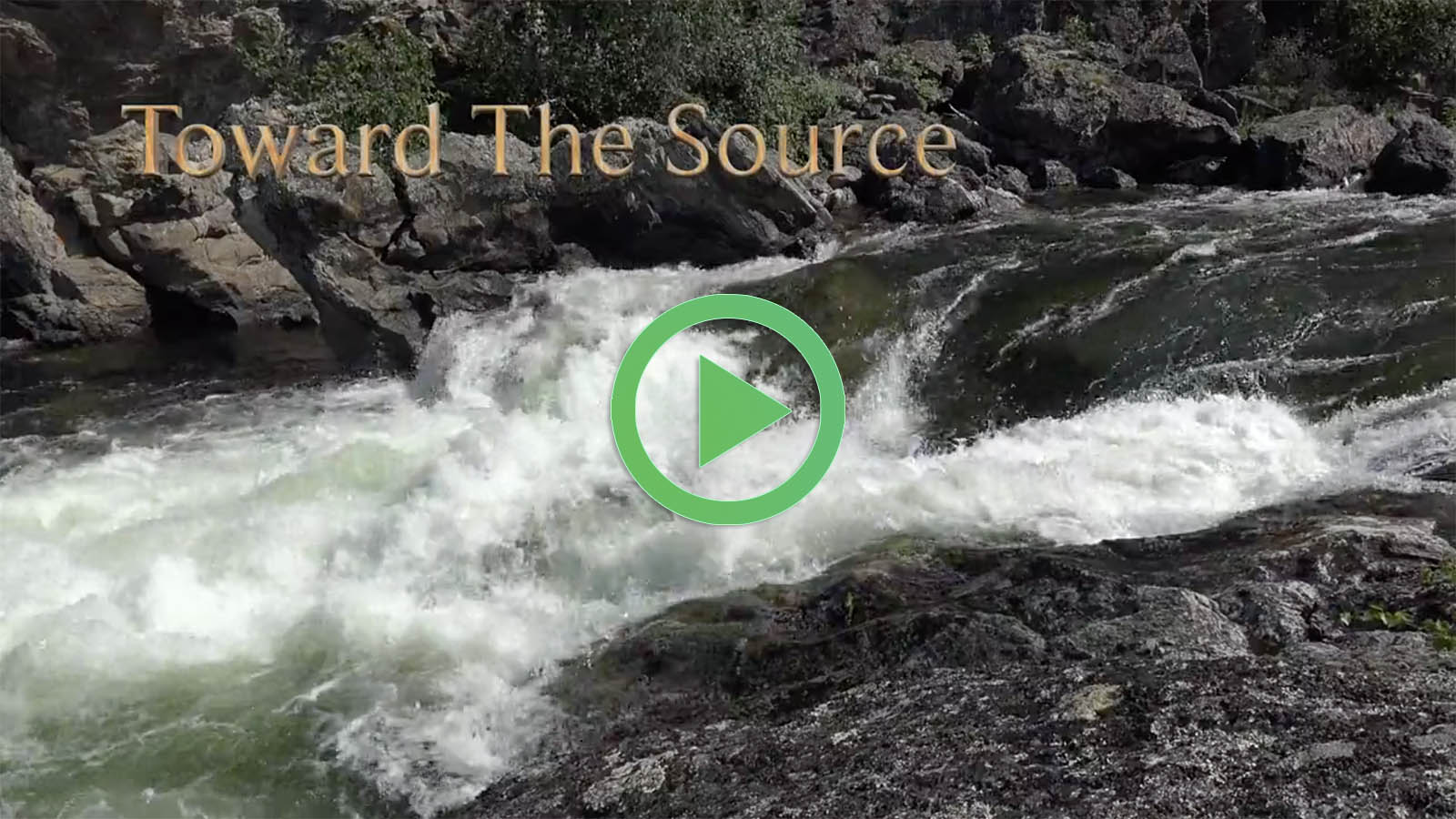 Toward the Source - Norton Smith, Talent OR