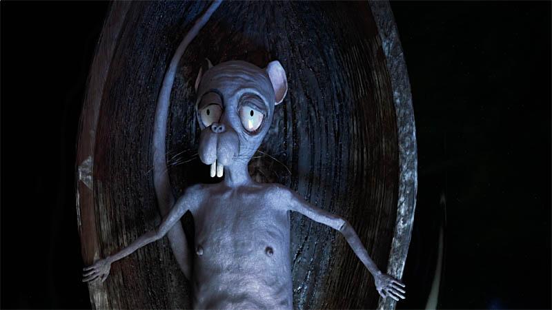 A Rat's Life - Zachary Margolis, Portland OR
