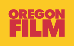 Oregon Film logo