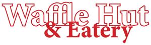 Waffle Hut logo