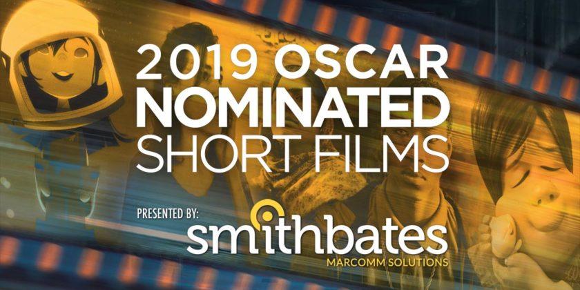 2019 Oscar-Nominated Shorts plus Bonus Film!