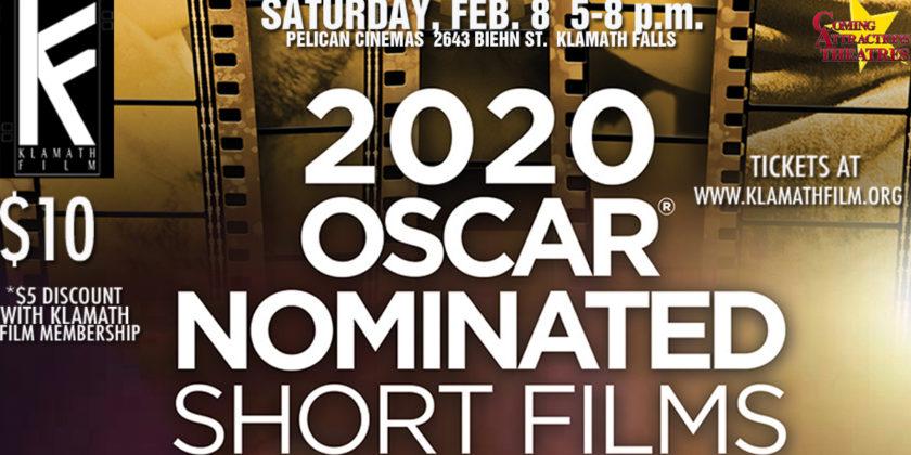 2020 Oscar® Nominated Shorts
