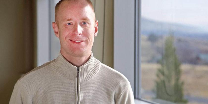Klamath Film Names Kurt Liedtke as New Executive Director
