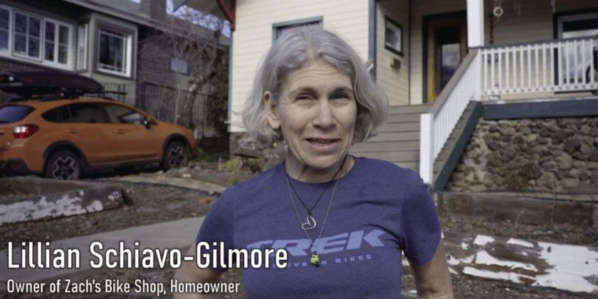 Klamath Film coordinates HGTV submission