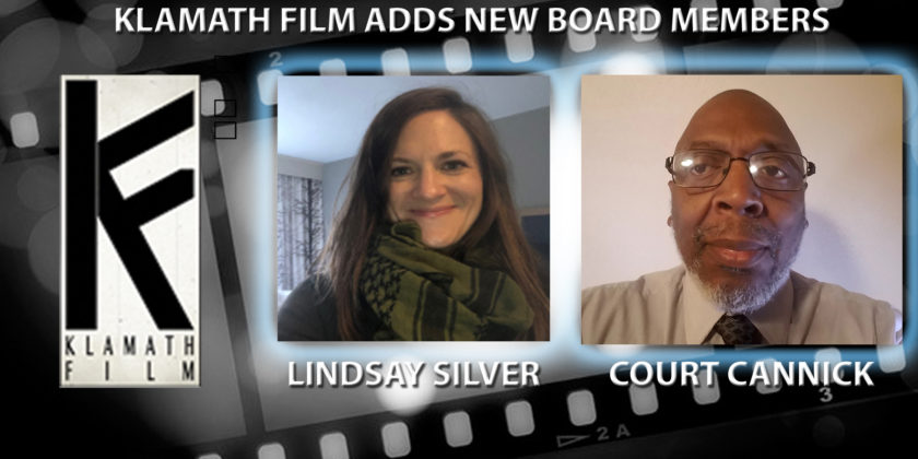 Klamath Film adds two to Board of Directors