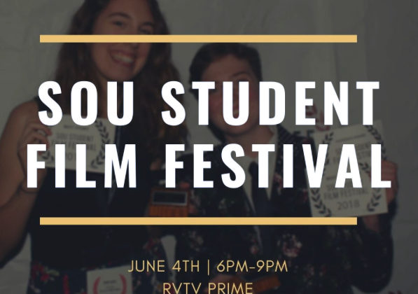 SOU student film festival airs Thursday, 6-9 p.m.