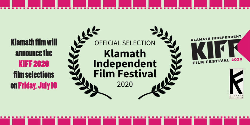 Klamath Film to announce selections for 2020 Klamath Independent Film Festival on Friday