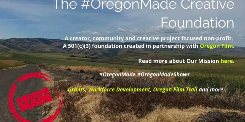 Oregon Outdoor Adventure Film Grant announced