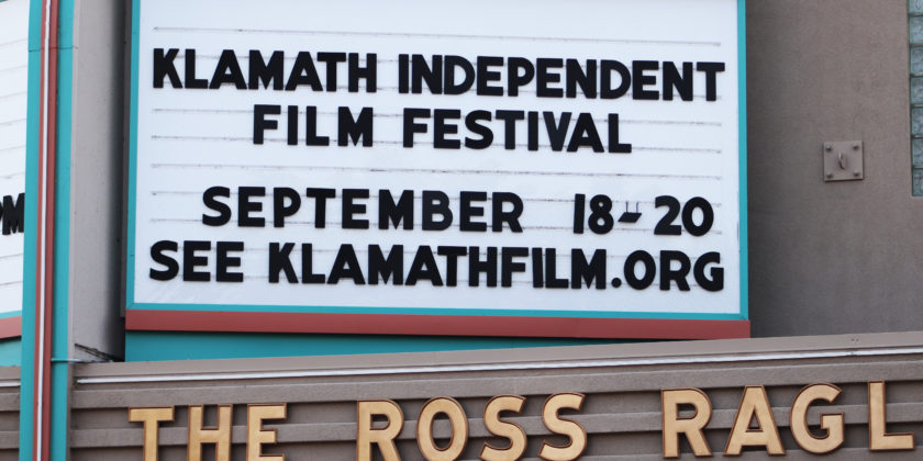 World premieres, virtual access highlight annual Klamath Independent Film Festival