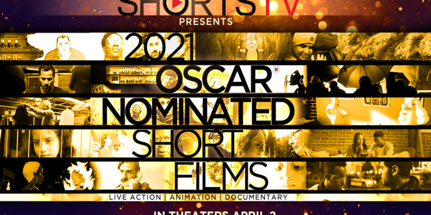 Oscar nominated Short Films program returns April 17