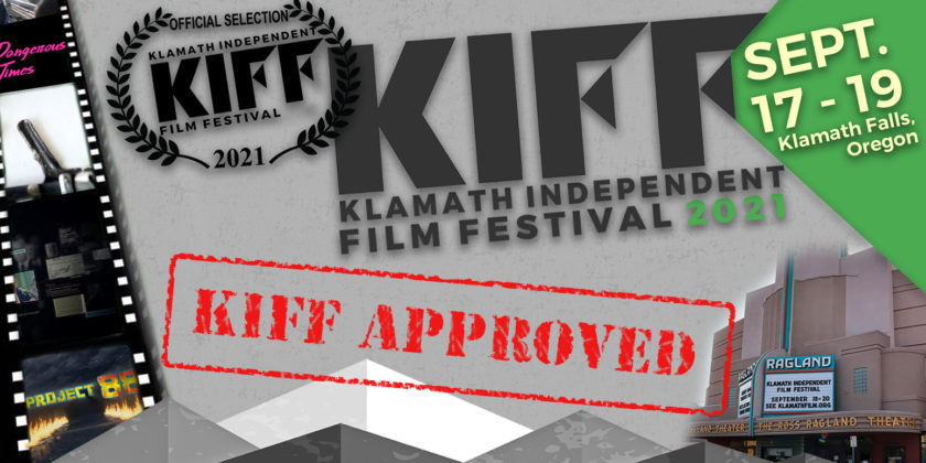 2021 Klamath Independent Film Festival selections announced